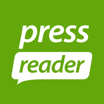 Pressreader tilgang